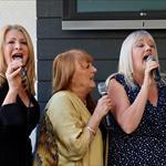Ladies Fundraising Luncheon